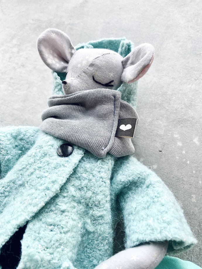 Звездная мышка BYYY мягка игрушка
