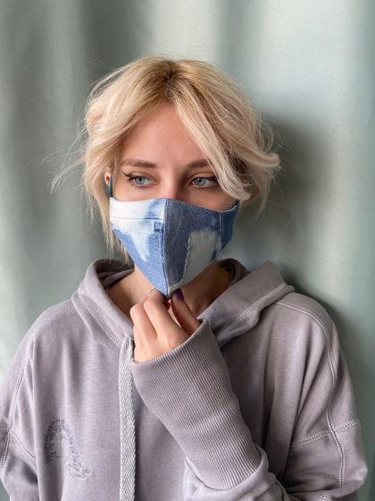 Многоразовая маска ФРАЗА