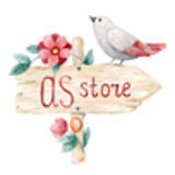 AS store