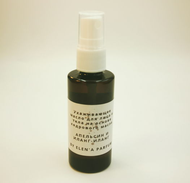 Иланг и кедр - ухаживающее масло для лица и тела