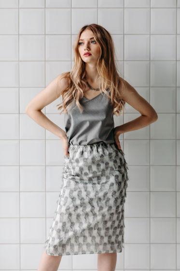 Юбка / юбка карандаш / юбка травка / юбка футляр