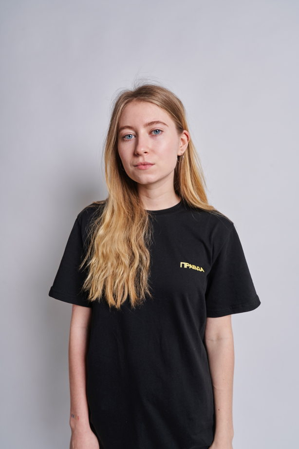 футболка «Москва – Барселона»