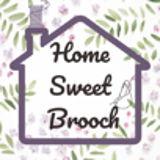 HomeSweetBrooch