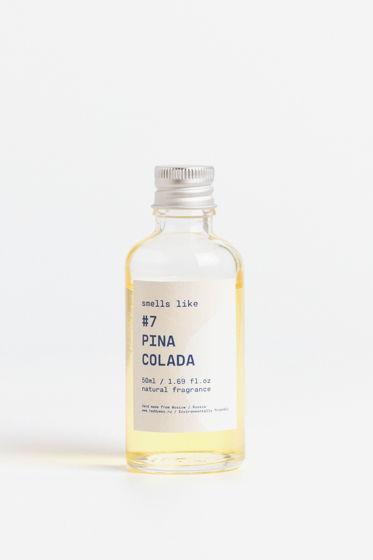 Диффузор Smells Like. #7 Pina Colada, 50мл