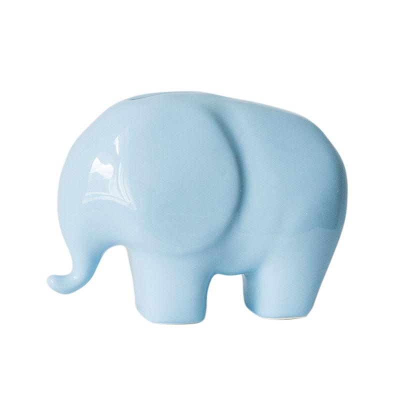 "Копилка из керамики ""Elephant"""