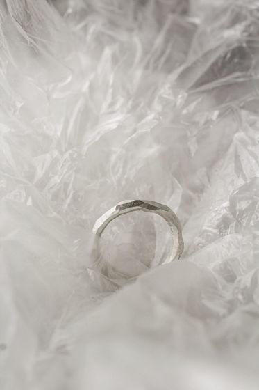 """кольцо """"тонкие грани"""""""
