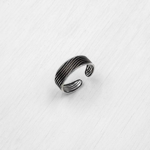 Кольцо на ногу и фалангу 04189