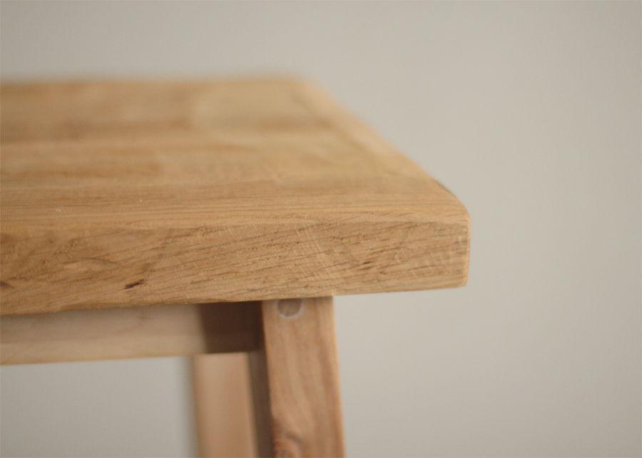 Табурет, прикроватный столик '005'