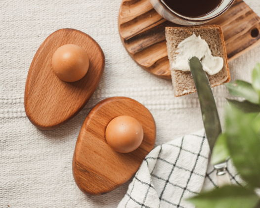 Подставка (пашотница) для яиц