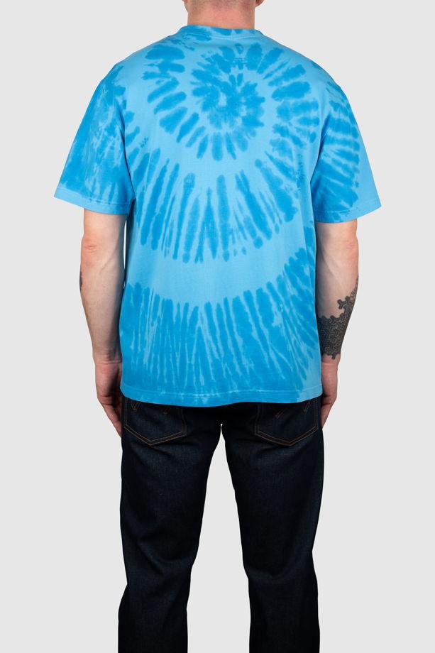 Футболка Кружок Рукоделия • Distant Skies (Tie Dyed)