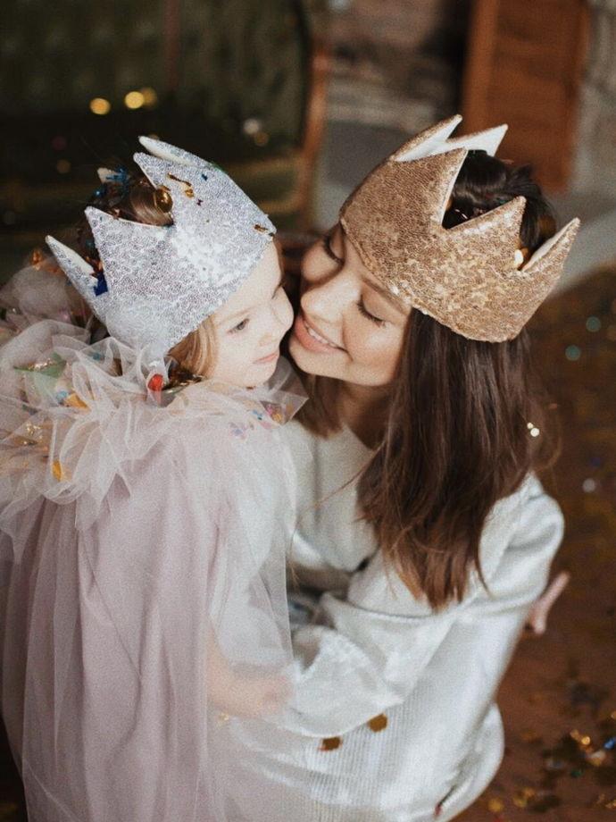 Ослепительная корона для мечтательниц любого возраста