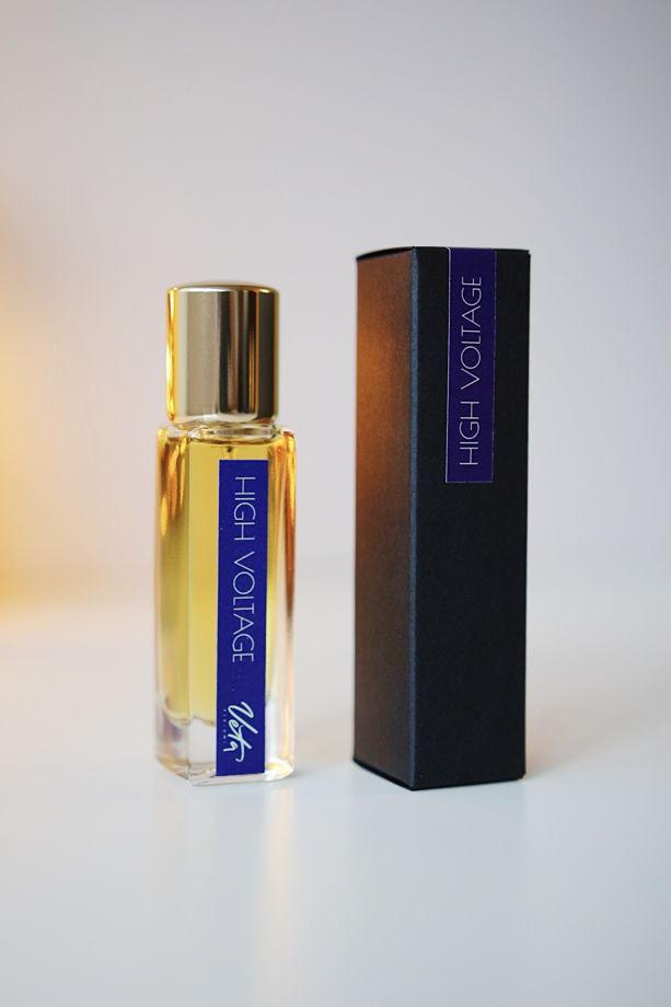 Аромат HIGH VOLTAGE 15 мл (eau de parfum)