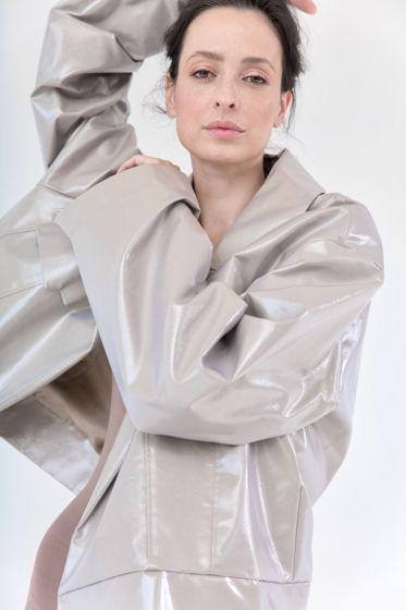 Куртка из плащевой ткани Richy