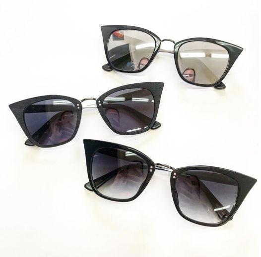 Солнцезащитные очки PUSSYCAT