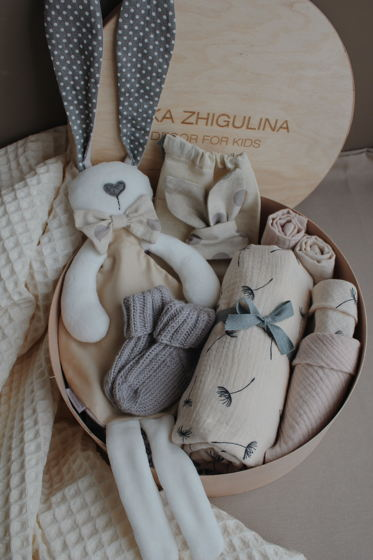 Подарочный набор BabyBox от NZ