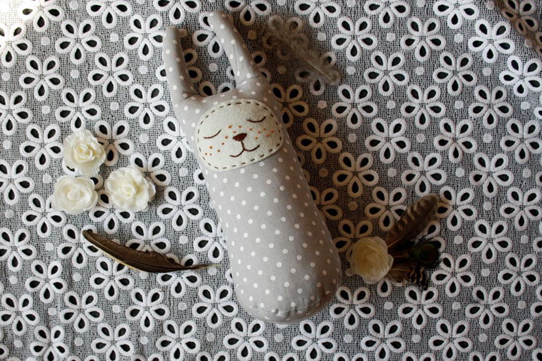 """Текстильная игрушка """"Хранитель Снов"""""""