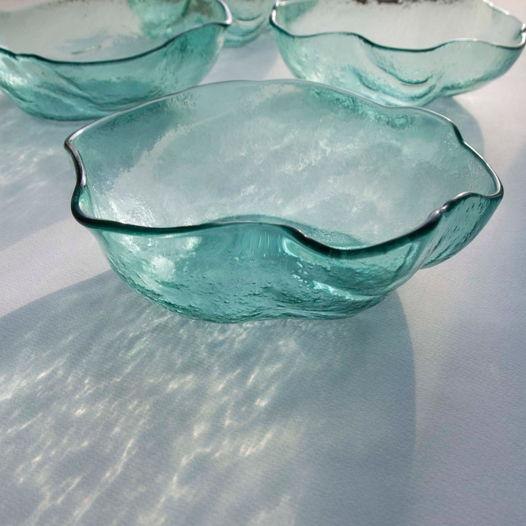 Medusa Green. Глубокая тарелка