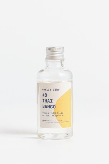 Диффузор Smells Like. #8 Thai Mango, 50мл