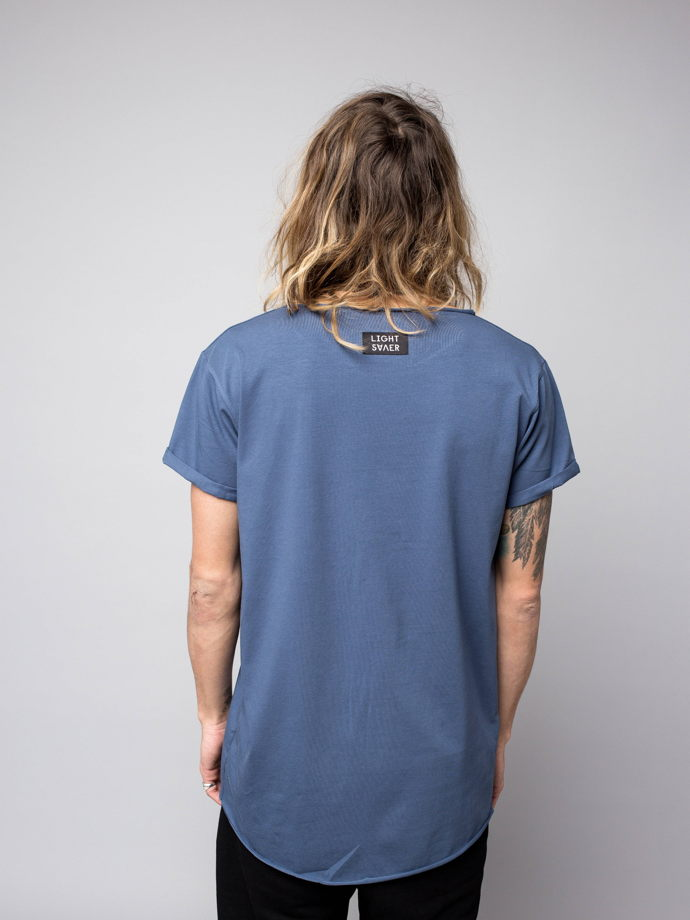 футболка унисекс   T-Shirt