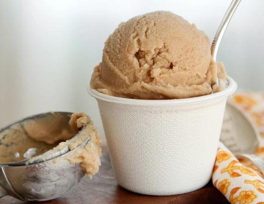 Мороженое Ром/Виски с Колой