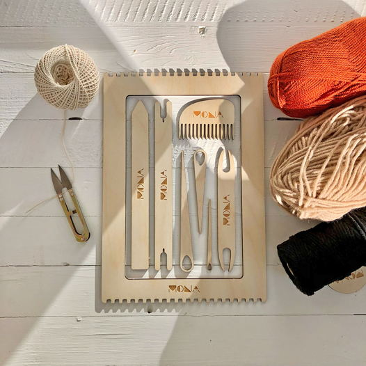 Набор инструментов для ткачества