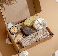 Подарочный набор для ванной #5