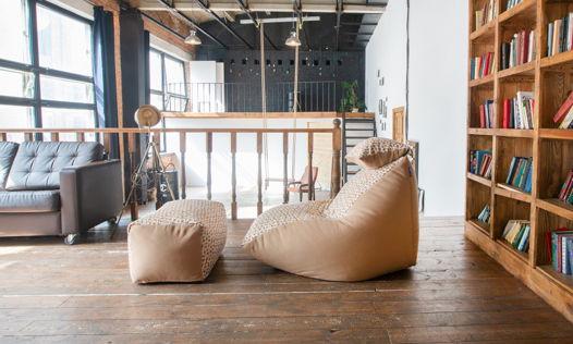 Комплект бескаркасной мебели Primula