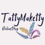TattyMaketty OnlineShop