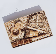 Подарочный набор для кухни EcoFamilyShop #1