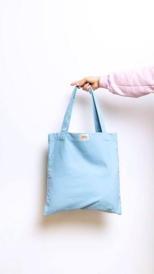 сумка-шоппер для покупок