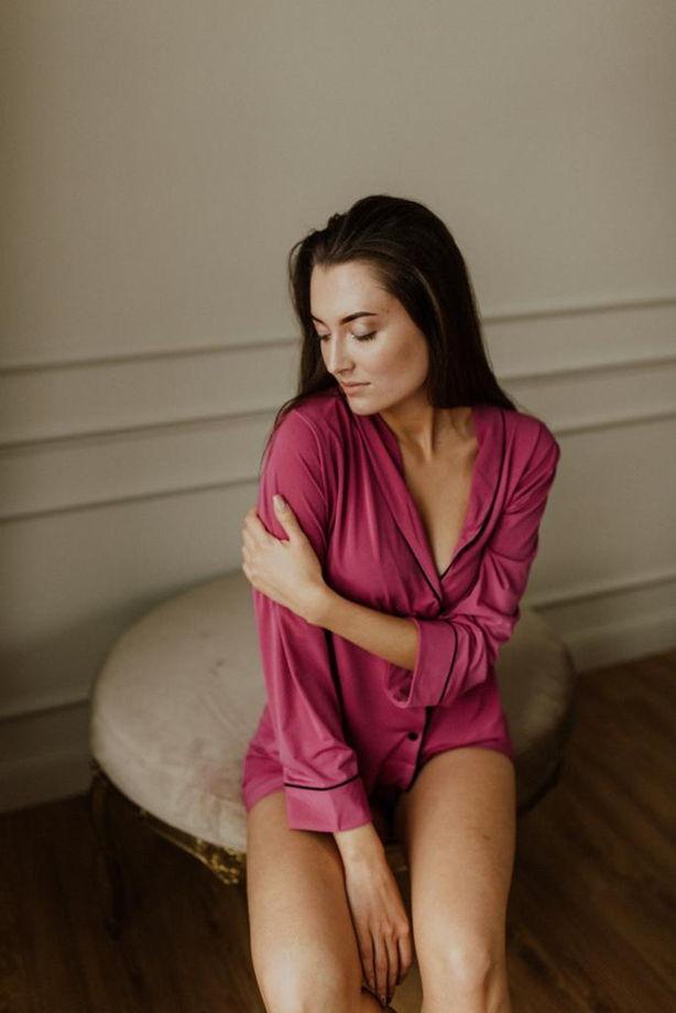 Нежнейшая пижама - Morning hug