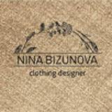 Nina Bizunova - лучшие платья