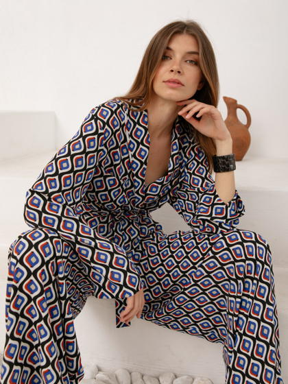Костюм-пижама Operam от  Michma'am