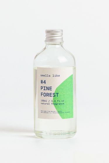 Диффузор Smells Like. #4 Pine Forest, 100мл