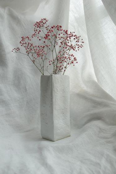 Большая ваза «Бумага»