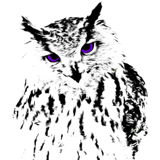 Owl of Russia