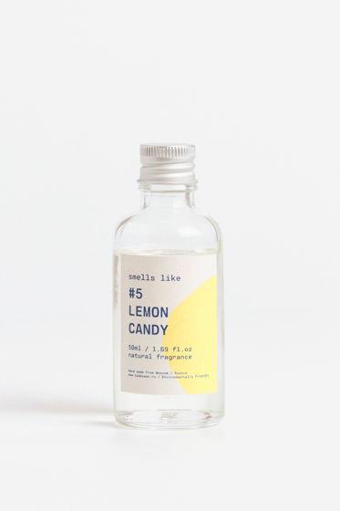 Диффузор Smells Like. #5 Lemon Candy, 50мл