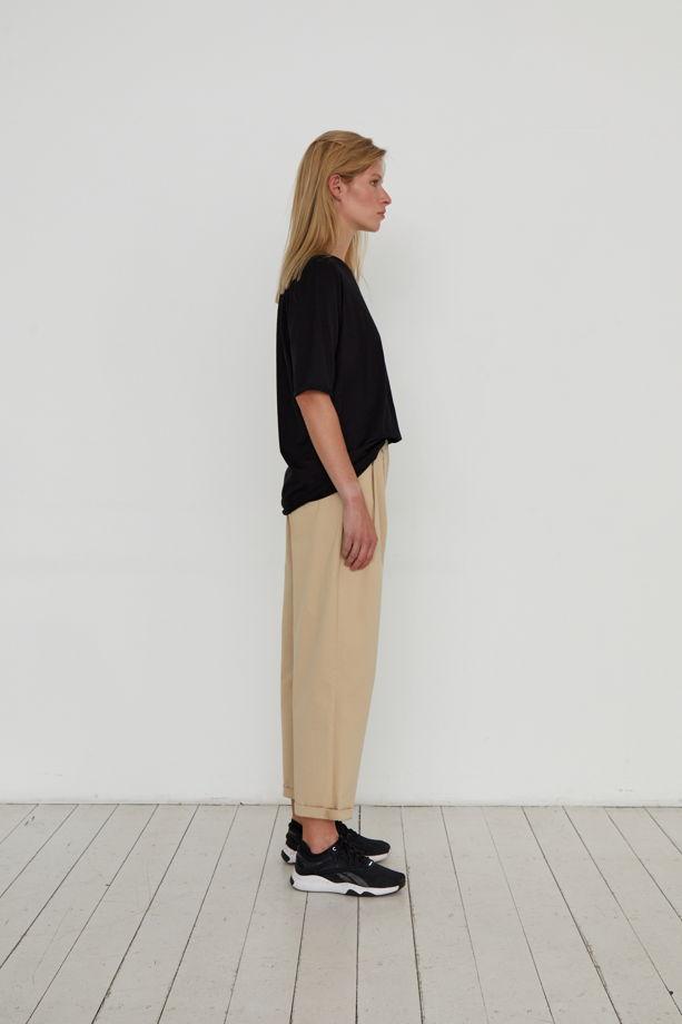 NEW широкие брюки с карманами