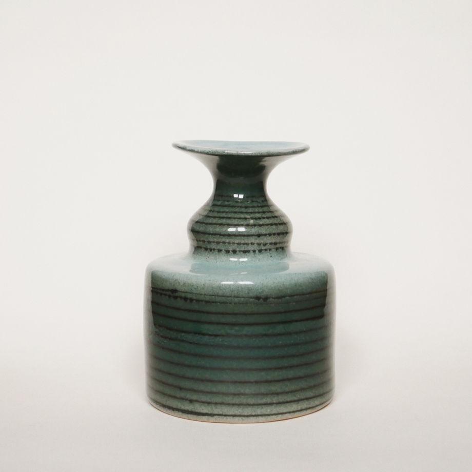 Керамическая ваза. Львовская керамико-скульптурная фабрика