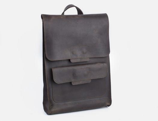 """Коричневый рюкзак """"Мидленд"""""""