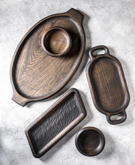 Набор для сервировки стола, 5 предметов