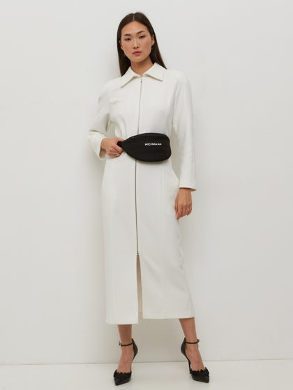 Платье с рукавами реглан  Muliebris от MICHMA`AM