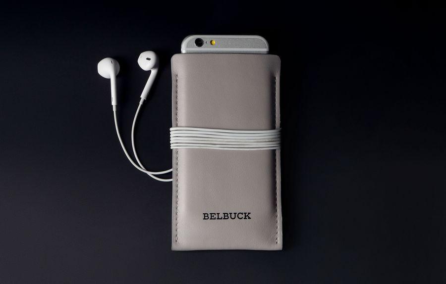 Чехол для телефона, модель Phone Case. Gray
