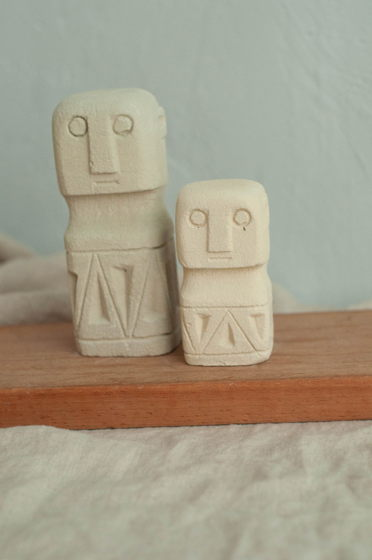 SUMBA BALI статуэтка из бутона, 15см