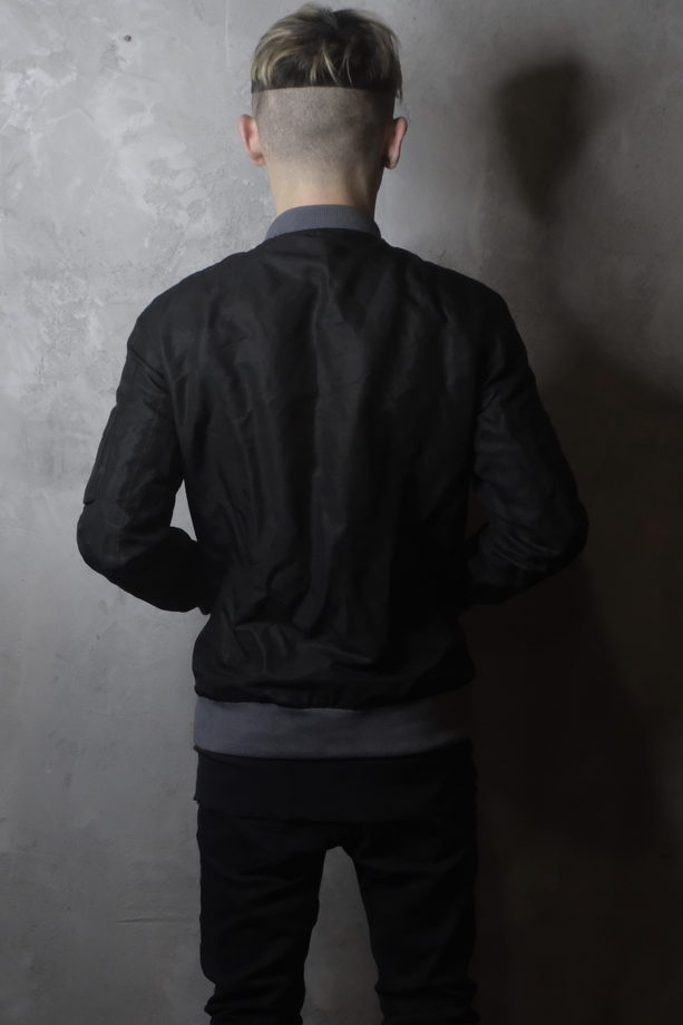 куртка бомбер unisex N13L