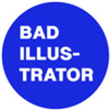 BAD ILLUSTRATOR