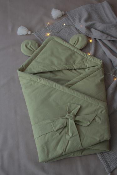 Конверт - одеяло на выписку/для прогулок