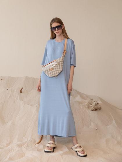 Платье - футболка Caelum