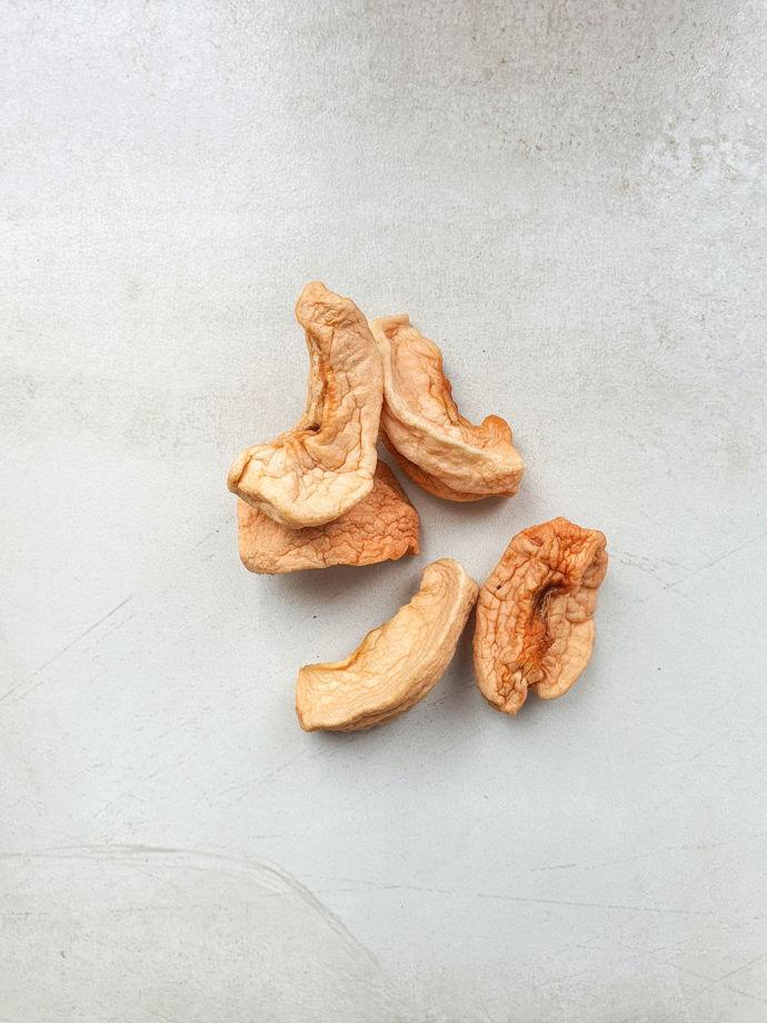 Сушеное яблоко (Армения) 200 г.