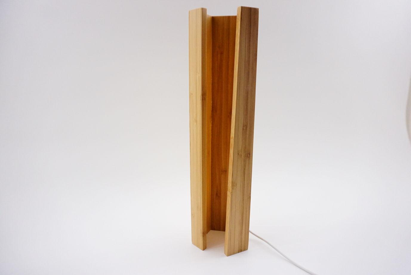 """Настольная лампа ночник """"Bamboo"""""""